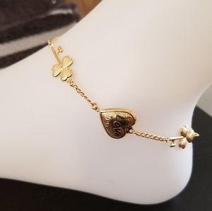 Jewelry - Ankle bracelet